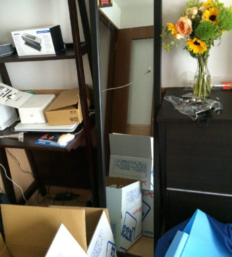 松戸市で引越し不用品回収